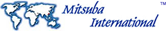 Mitsuba International Logo